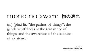 mono-no-aware