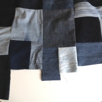diy denim quilts for my jacket
